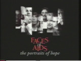 Faces of AIDS: Portraits of Hope, 1996