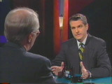 Sunday Night with Mike Gousha, Interview with Doug Nelson, September 14 1997