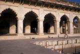 Agra, Khas Mahal in Red Fort