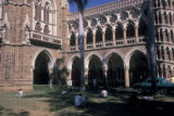 Bombay, Bombay University Library