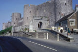 Pembroke, Pembroke Castle's great keep