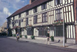 Stratford-upon-Avon, William Shakespeare's birthplace