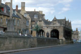 Chipping Campden, Old Market Hall