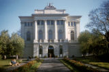 Warsaw, University Library