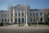 Bucharest, Natural History Museum (Muzeul National de Istorie Naturala