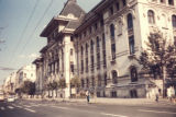 Bucharest, City Hall
