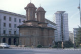 Bucharest, Cretulescu Church