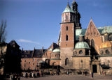 Cracow, Wawel Cathedral