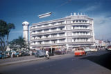 Bandung, art deco style building