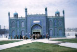 Mazar-e Sharif, Mosque of Hazrat Ali