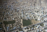 Kabul, aerial view of capital city
