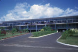 Papeete, airport
