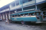 Papeete, local bus