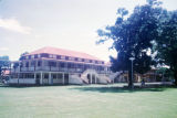 Papeete, government building