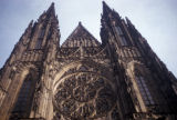 Prague, St. Vitus Cathedral