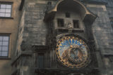 Prague, Astronomical Clock on the Old Town Hall Tower