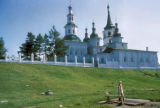 Irkutsk, Church of the Elevation of the Cross