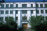 Irkutsk, school building