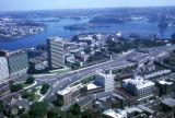 Sydney, cityscape