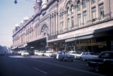 Sydney, Fletcher Jones department store building
