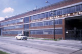 Sydney, Westco Motors factory building