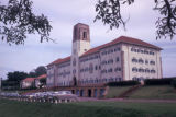 Kampala, Makerere University
