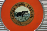 Lagos, Town Council logo