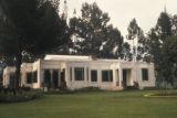 Ethiopia, United States Embassy in Adis Abeba