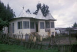Adis Abeba, traditional house