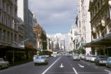 Auckland, Queen Street shopping area