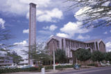 Nairobi, Holy Family Cathedral