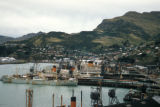 Christchurch, Lyttelton Harbor