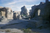 Carthage, ancient ruins