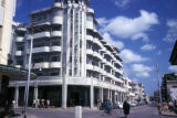 Dar es Salaam, business district