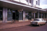 Jinja, Indian owned shops