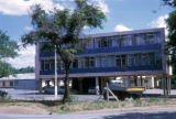 Lusaka, Ministry of Education building