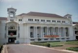 Accra, view of exterior of Supreme Court Building