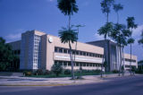 Kinshasa, post office