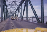 Khartoum, modes of transport on White Nile Bridge
