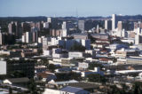 Harare, view of capital city