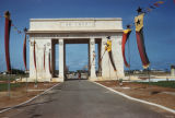 Accra, Independence Square