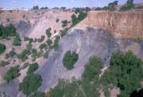Kimberley, Kimberley Mine (The Big Hole), historic diamond mine