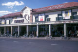 Kimberley, shopping area