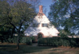 Pretoria, Dutch-influenced architecture