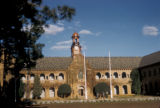 Pretoria, University of Pretoria Old Arts Building