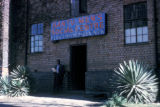 Johannesburg, Bantu Men's Social Centre, club for African men