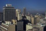 Johannesburg, cityscape