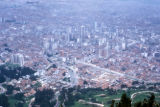 Bogota, overview of city