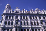 Cape Town, building from late colonial period