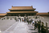 Beijing, Forbidden City (Palace Museum)